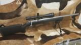 Winchester Model 70 Custom Shop Sharpshooter II (Exceptionally Rare)