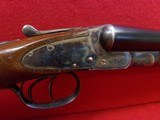 "L.C. Smith Field Grade by Hunter Arms 12ga 2-3/4"" Shell Side-By-Side Shotgun Color-Case Hardened Side Lock - 5 of 25"