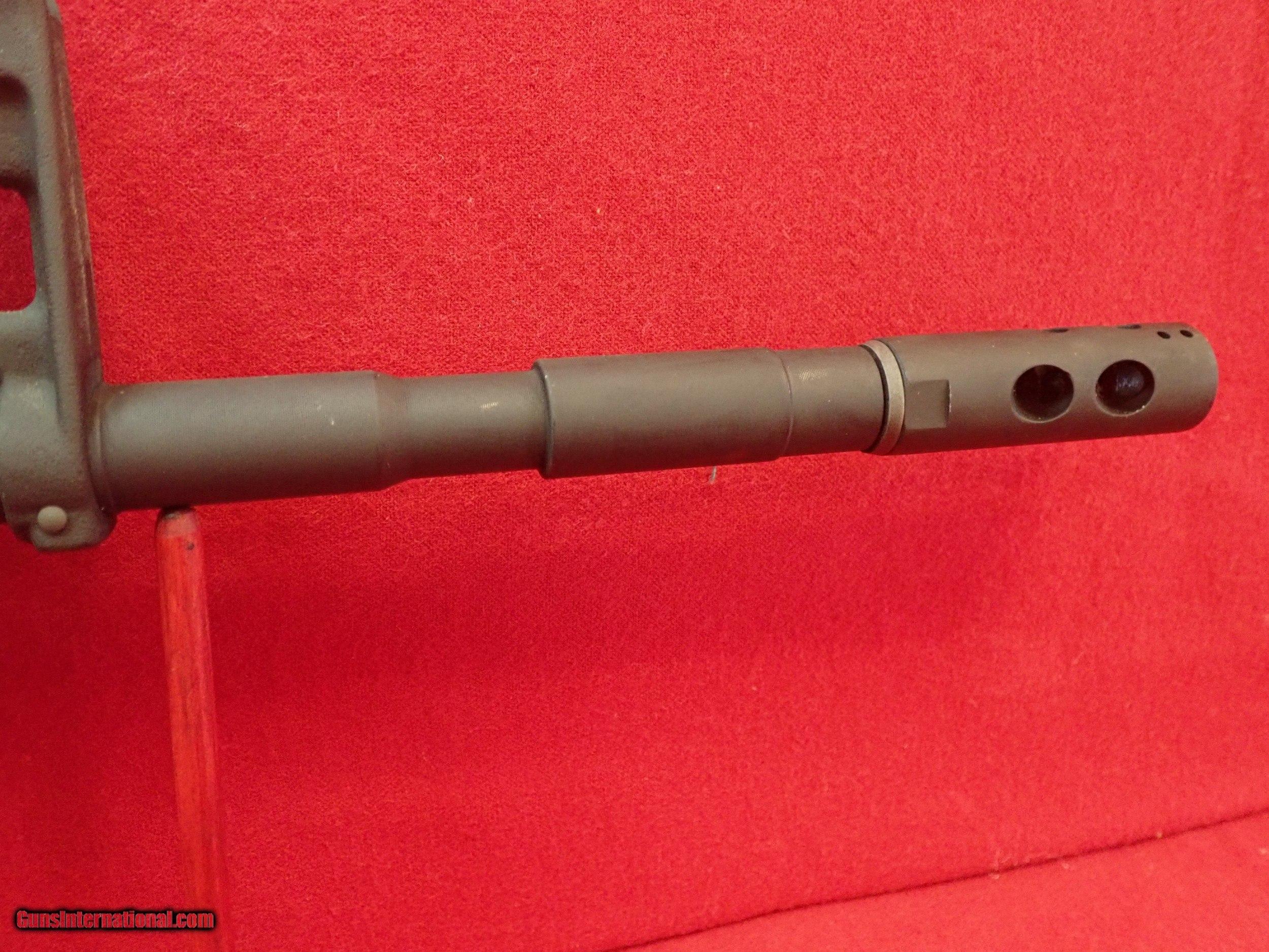 """Bushmaster XM15-E2S .223/5.56 16.5"""" Semi Automatic AR-15"""