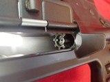 "Bushmaster XM15-E2S .223/5.56 16.5"" Semi Automatic AR-15 Rifle ""Post-Ban"" Like New In Box - 14 of 21"