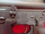 "Bushmaster XM15-E2S .223/5.56 16.5"" Semi Automatic AR-15 Rifle ""Post-Ban"" Like New In Box - 10 of 21"