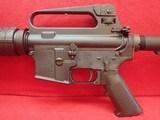 "Bushmaster XM15-E2S .223/5.56 16.5"" Semi Automatic AR-15 Rifle ""Post-Ban"" Like New In Box - 9 of 21"
