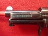 Mauser M1934 7.65mm Semi Auto Pistol with Nazi Waffenamt Marks Includes Magazine - 12 of 14