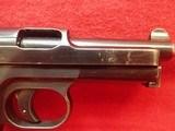 Mauser M1934 7.65mm Semi Auto Pistol with Nazi Waffenamt Marks Includes Magazine - 6 of 14