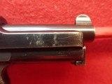 Mauser M1934 7.65mm Semi Auto Pistol with Nazi Waffenamt Marks Includes Magazine - 7 of 14