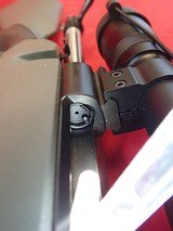 """Weatherby Vanguard .338 Win Mag 24"""" Barrel Bolt Action Rifle w/ Bushnell Scope SOLD - 21 of 25"""