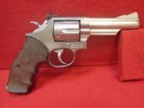 Smith & Wesson 66-2 .357 Magnum 4