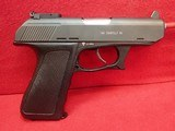 "HK P9S Target .45ACP 4"" Barrel with Original Box, Manual, 3 Magazines, Like New In Box"