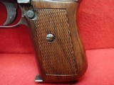 "Mauser M1914-34 7.65mm 3.4"" Barrel Semi Auto Pistol w/German Export Marks, Includes Magazine - 6 of 16"