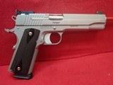 Sig Sauer 1911 Target Model .45ACP 5