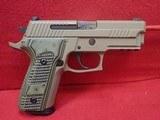 Sig Sauer P229 Scorpion Elite .40S&W 4