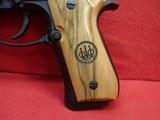 "Beretta 92FS 9mm 5"" Threaded Barrel w/15rd Mag, Original Barrel and Box - 7 of 21"
