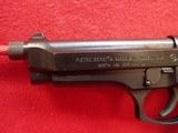 "Beretta 92FS 9mm 5"" Threaded Barrel w/15rd Mag, Original Barrel and Box - 9 of 21"