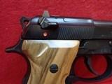 "Beretta 92FS 9mm 5"" Threaded Barrel w/15rd Mag, Original Barrel and Box - 3 of 21"