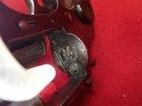 "Colt Police Positive Target Model, First Issue, Model G, .22WRF 6"" Barrel Revolver - 19 of 20"