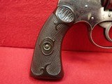 "Colt Police Positive Target Model, First Issue, Model G, .22WRF 6"" Barrel Revolver - 2 of 20"