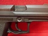 "HK USP 40 Compact .40 S&W 3.5""bbl Semi Automatic Pistol w/Case - 4 of 17"