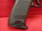 "HK USP 40 Compact .40 S&W 3.5""bbl Semi Automatic Pistol w/Case - 2 of 17"