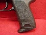 "HK USP 40 Compact .40 S&W 3.5""bbl Semi Automatic Pistol w/Case - 7 of 17"