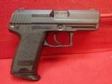 HK USP 40 Compact .40 S&W 3.5