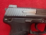"HK HK45 .45ACP 5.25"" Threaded Barrel Semi Auto w/Night Sights, 10rd Mag - 3 of 16"