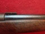 "Winchester Model 52 .22LR 28"" Barrel Bolt Action Rifle 1934mfg SOLD - 5 of 21"