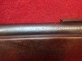"Winchester Model 52 .22LR 28"" Barrel Bolt Action Rifle 1934mfg SOLD - 12 of 21"