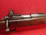 "Winchester Model 52 .22LR 28"" Barrel Bolt Action Rifle 1934mfg SOLD - 4 of 21"