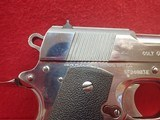 Colt Officers ACP Series 80 .45auto 3.75