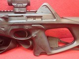 """Beretta Cx4 Storm 9mm 16.5"""" Barrel Semi Auto Carbine with Bushnell Red Dot, Sling SOLD - 10 of 25"""