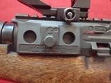 """Springfield Armory M1A .308win 21"""" Barrel w/ Burris LRS 3x-9x-40mm Rifle Scope, Harris Bipod, 20rd Mag, Walnut Stock - 13 of 20"""