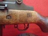 """Springfield Armory M1A .308win 21"""" Barrel w/ Burris LRS 3x-9x-40mm Rifle Scope, Harris Bipod, 20rd Mag, Walnut Stock - 10 of 20"""