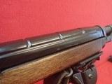 """Springfield Armory M1A .308win 21"""" Barrel w/ Burris LRS 3x-9x-40mm Rifle Scope, Harris Bipod, 20rd Mag, Walnut Stock - 6 of 20"""