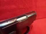 "Colt Vest Pocket Model 1908 Hammerless .25ACP 2"" Barrel Blued w/Walnut Grips 1927mfg - 11 of 17"