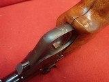 "High Standard Supermatic Citation 102 Series .22LR 8"" Barrel w/ Weights, Muzzle Break Semi Auto Pistol - 19 of 24"