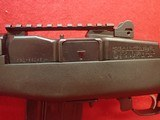 """Ruger Ranch Rifle 5.56mm 18.5"""" Barrel Semi Auto Rifle Synthetic Stock w/Optics Rail, 20rd Magazine - 9 of 19"""