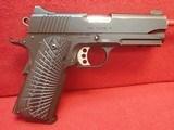 "Kimber Pro TLE/RL II .45ACP 4"" Barrel SS Matte Black 1911-Style Pistol"