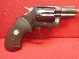 "Colt Detective Special .38spl 2"" Barrel Blued 6-Shot Revolver 1993mfg (Fourth Issue)"