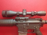 "Smith & Wesson M&P15 5.56mm 16"" Barrel ORC AR-15 Rifle with Leupold MK-AR 4-12x40mm Rifle Scope - 15 of 24"