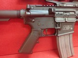 "Smith & Wesson M&P15 5.56mm 16"" Barrel ORC AR-15 Rifle with Leupold MK-AR 4-12x40mm Rifle Scope - 3 of 24"