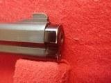 "Smith & Wesson Model 41 .22LR 7-3/8"" Barrel Semi Auto Target Pistol 1972-73mfg - 7 of 24"