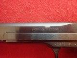 "Smith & Wesson Model 41 .22LR 7-3/8"" Barrel Semi Auto Target Pistol 1972-73mfg - 12 of 24"
