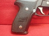 "Sig Sauer P228 9mm 3.75"" Barrel Two-Tone Semi Automatic Pistol Made In Germany 13rd Mag SOLD - 2 of 20"