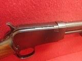 "Winchester Model 62 .22LR/L/S 23""bbl Pre-64 Slide Action Rifle 1947mfg - 6 of 19"