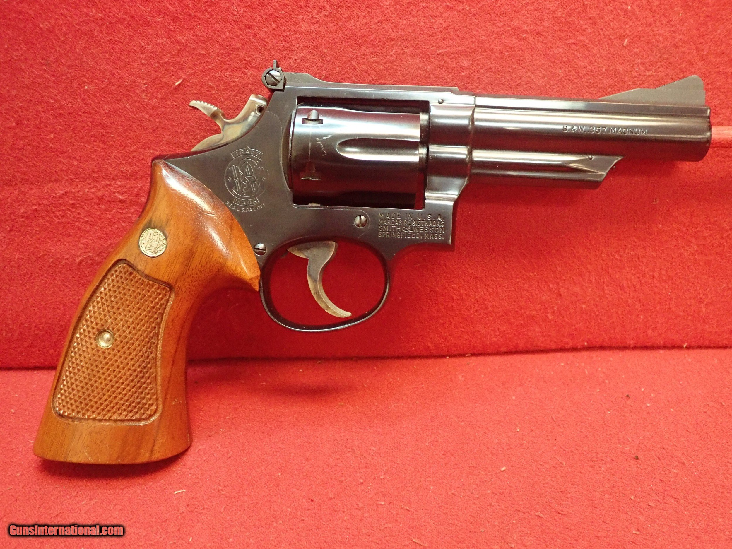 smith and wesson 19-3 serial number lookup