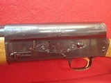 "Browning Light Twelve 12ga 28""VR Barrel Semi Auto Shotgun 1970 Belgian Mfg - 12 of 23"