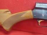 "Browning Light Twelve 12ga 28""VR Barrel Semi Auto Shotgun 1970 Belgian Mfg - 3 of 23"