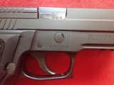 "Sig Sauer P229 9mm 3.75"" Barrel Semi Auto Pistol Nitron Finish w/10rd Mag - 4 of 20"