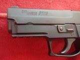 "Sig Sauer P229 9mm 3.75"" Barrel Semi Auto Pistol Nitron Finish w/10rd Mag - 9 of 20"