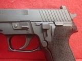 "Sig Sauer P229 9mm 3.75"" Barrel Semi Auto Pistol Nitron Finish w/10rd Mag - 8 of 20"